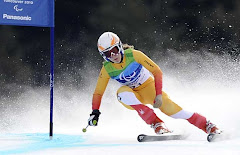 Lauren Woolstencroft, 5 time Paralympian Gold Medalist