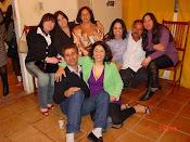 Família Reunida!!