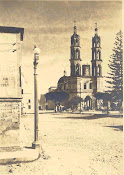 Catedral y Plaza Principal