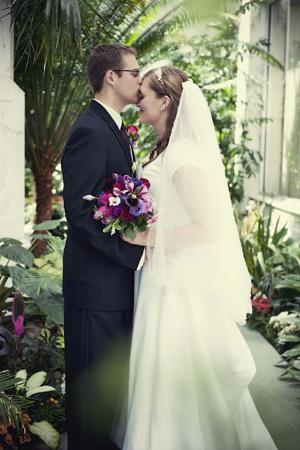 dcweddingblog09 Denise and Chad ~ Portland, OR LDS Temple Wedding Photography