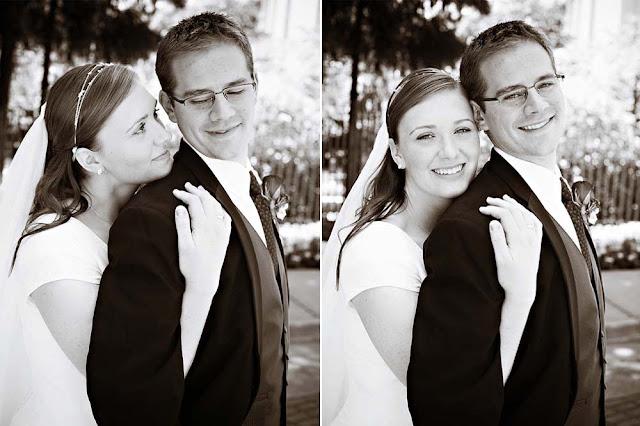 dcweddingblog18 Denise and Chad ~ Portland, OR LDS Temple Wedding Photography