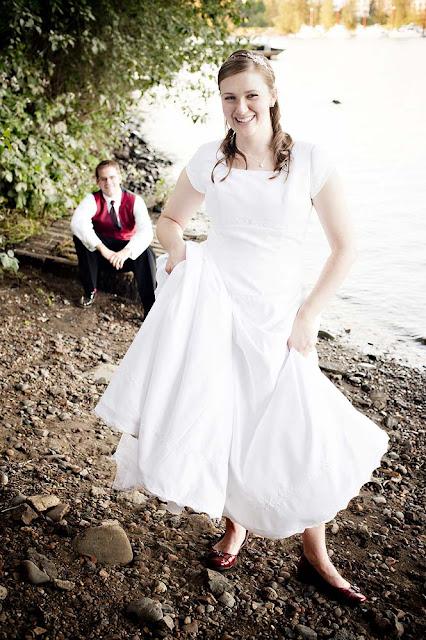 dcweddingblog58 Denise and Chad ~ Portland, OR LDS Temple Wedding Photography