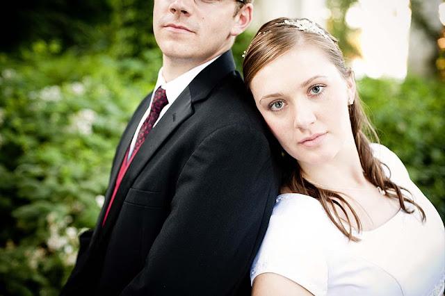 dcweddingblog50 Denise and Chad ~ Portland, OR LDS Temple Wedding Photography