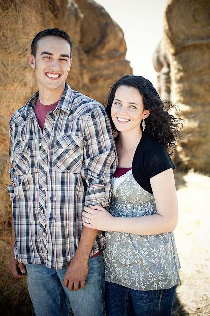 ksengagement03 Katie and Scott ~ Rexburg Idaho Engagement Photographer