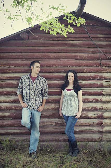 ksengagement18 Katie and Scott ~ Rexburg Idaho Engagement Photographer