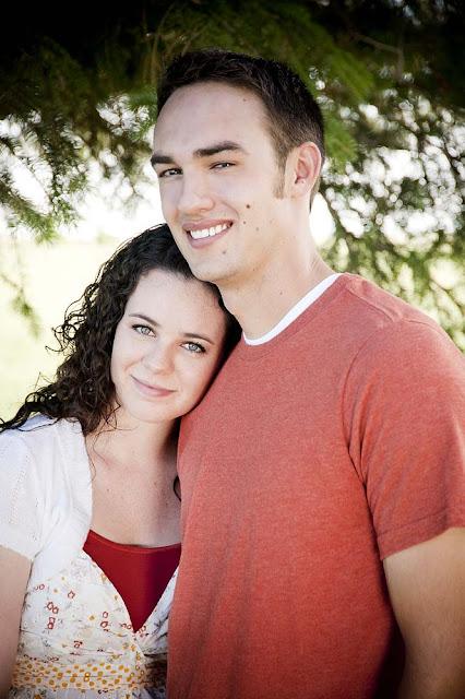 ksengagement33 Katie and Scott ~ Rexburg Idaho Engagement Photographer