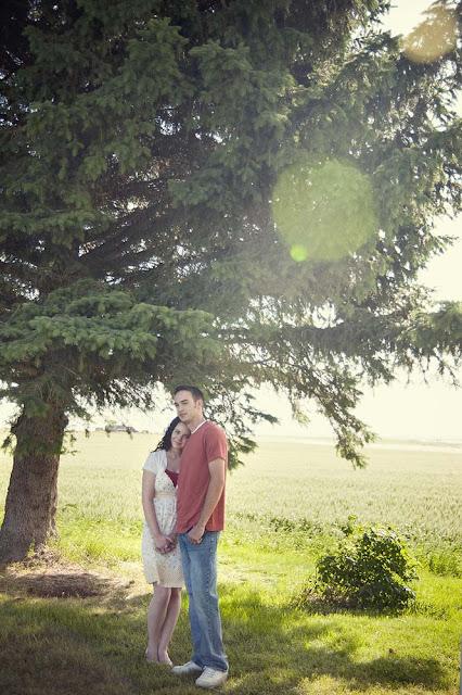 ksengagement34 Katie and Scott ~ Rexburg Idaho Engagement Photographer