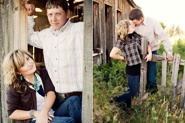 LJephotoblog08 Lyndsay and Jake ~ Rexburg Engagement Photographer