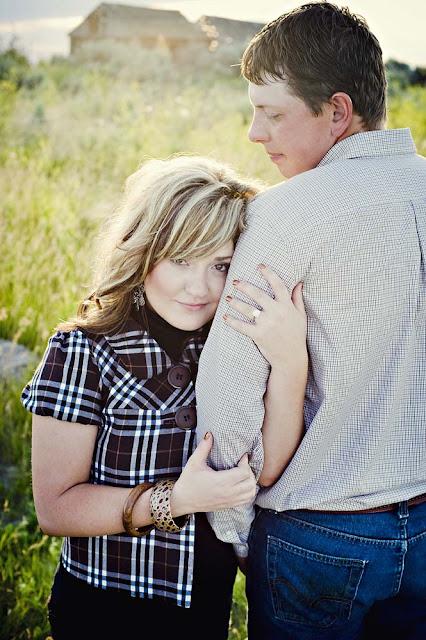 LJephotoblog18 Lyndsay and Jake ~ Rexburg Engagement Photographer