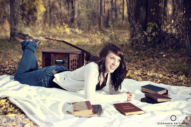 Cheri Blog012 Cheri ~ Bonneville High School Senior Photographer