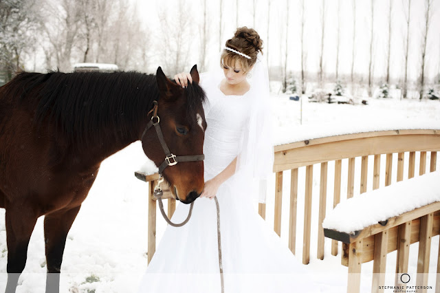 JennaBridals Blog22 Jenna ~ Winter Bridals ~ Idaho Wedding Photoraphy