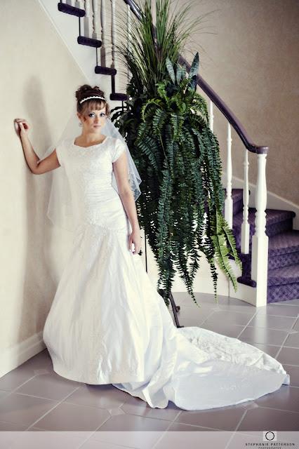JennaBridals Blog08 Jenna ~ Winter Bridals ~ Idaho Wedding Photoraphy