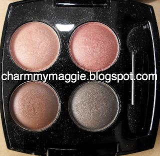 Avon Pink Sands paletta – teszt