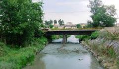 Αγιαμονιώτης Ποταμός