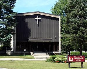 Church of the Transfiguration, London, Ontario