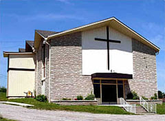 Holy Trinity Church, London, Ontario