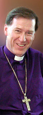 Bishop Fred Hiltz