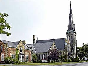 St. George's, Sarnia, Ontario