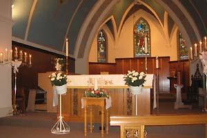 St John's Anglican, St Thomas, Ontario