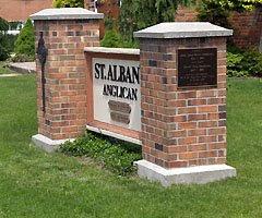 St Alban's, Delhi, Ontario