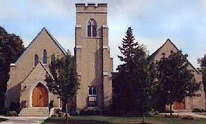 Church of the Holy Saviour, Waterloo, Ontario