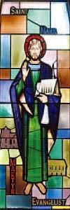 St Mark's Window, London