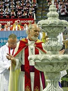 Bishop Bob Bennett