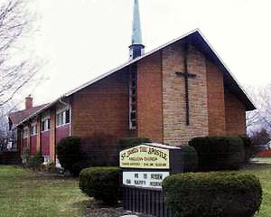 St. James the Apostle, Sarnia, Ontario