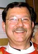 Rev Bill White