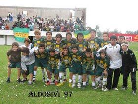 ALDOSIVI  CAT 97