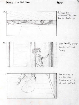 I'm Not Here storyboards, pg7