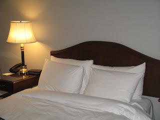 Fairmont Bed & Linens