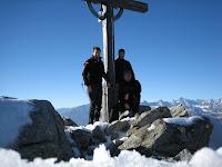 Bergwanderung: Ifinger - 2581m