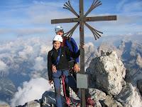 Grosse Zinne / Dolomiten
