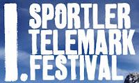 1. Sportler Telemark Festival / Karerpass