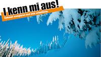 GPS Kurs und Schneeschuhwandern im Sarntal / Südtirol