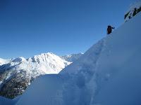 Schneeschuhtouren - Schneeschuwandern  Suedtirol