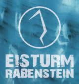 Eiskletterwettkampf Icefight Rabenstein