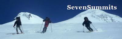 Seven Summits McKinley
