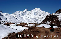 Diavortrag Indien by Bike in Spiti