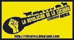 Por que la revolución es con la cuchara...