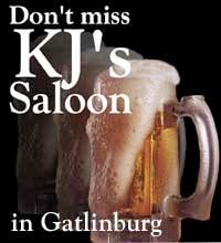 KJ's Saloon