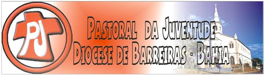 PJ Diocese de Barreiras