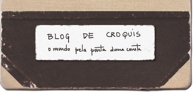 Blog de Croquis