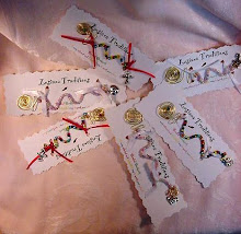 Lusiana Traditions Bookmarks