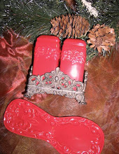 Christmas Red!