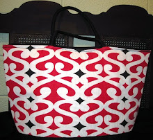 Insulated Tote: tailgating, picnic, beach or pool