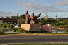 Monumento a los Reyes Magos