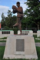 Monumento a Ceferino (Cefo) Conde y Faría