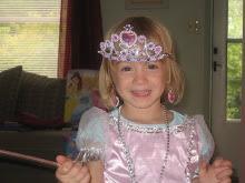 Princess Cameryn